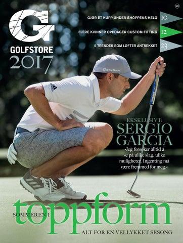 0406c581 Golfstore summer magazine 2017, NO by Golfstore Group - issuu
