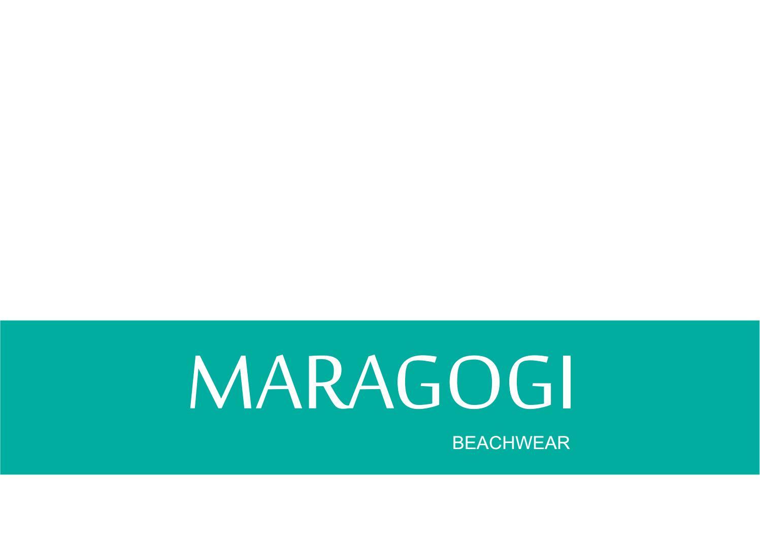 91902a629d MARAGOGI - Jessica Braga by Una Trendsetters - issuu