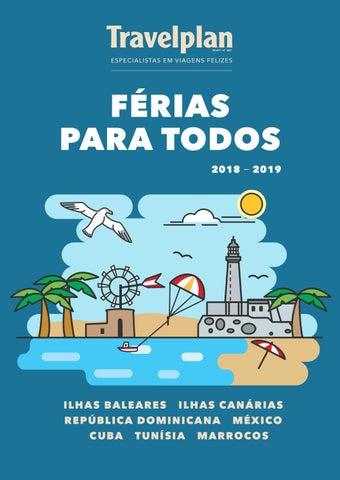 5639c665612 Travelplan Férias para todos 2016-17 by Globalia - issuu
