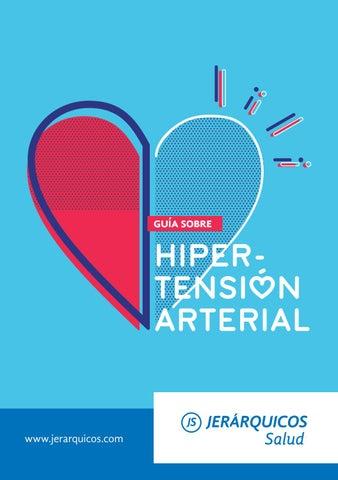 Hipertensión esencial sensible a la sal fisiopatología