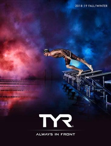TYR 2018-2019 Fall Winter Catalog by TYR Sport - issuu 8183c5ff270d