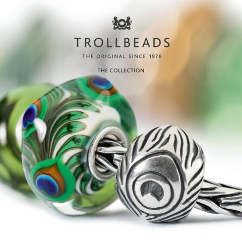 AUTHENTIC TROLLBEADS SCIROCCO TGLBE-10179