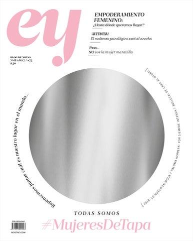 Ey!  73 by revista ey! - issuu af291a98d4ac