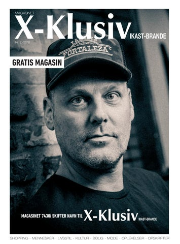 887c0dfdc90 Ikast Magasinet 7430i - 2018 #2 by TINX/DK A/S - issuu