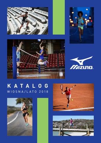 Katalog Mizuno 2018 Wiosna Lato PL by SkiTenis.pl - issuu 8493f380bbef