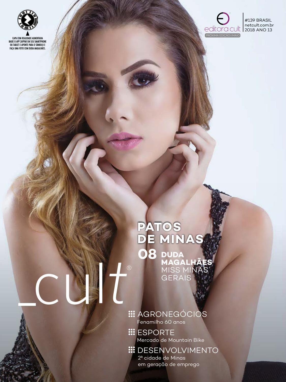 0b99ef57e Revista Cult Patos de Minas by Revista Cult - issuu