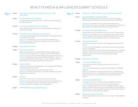 Page 7 of BeautyX Retail Summit