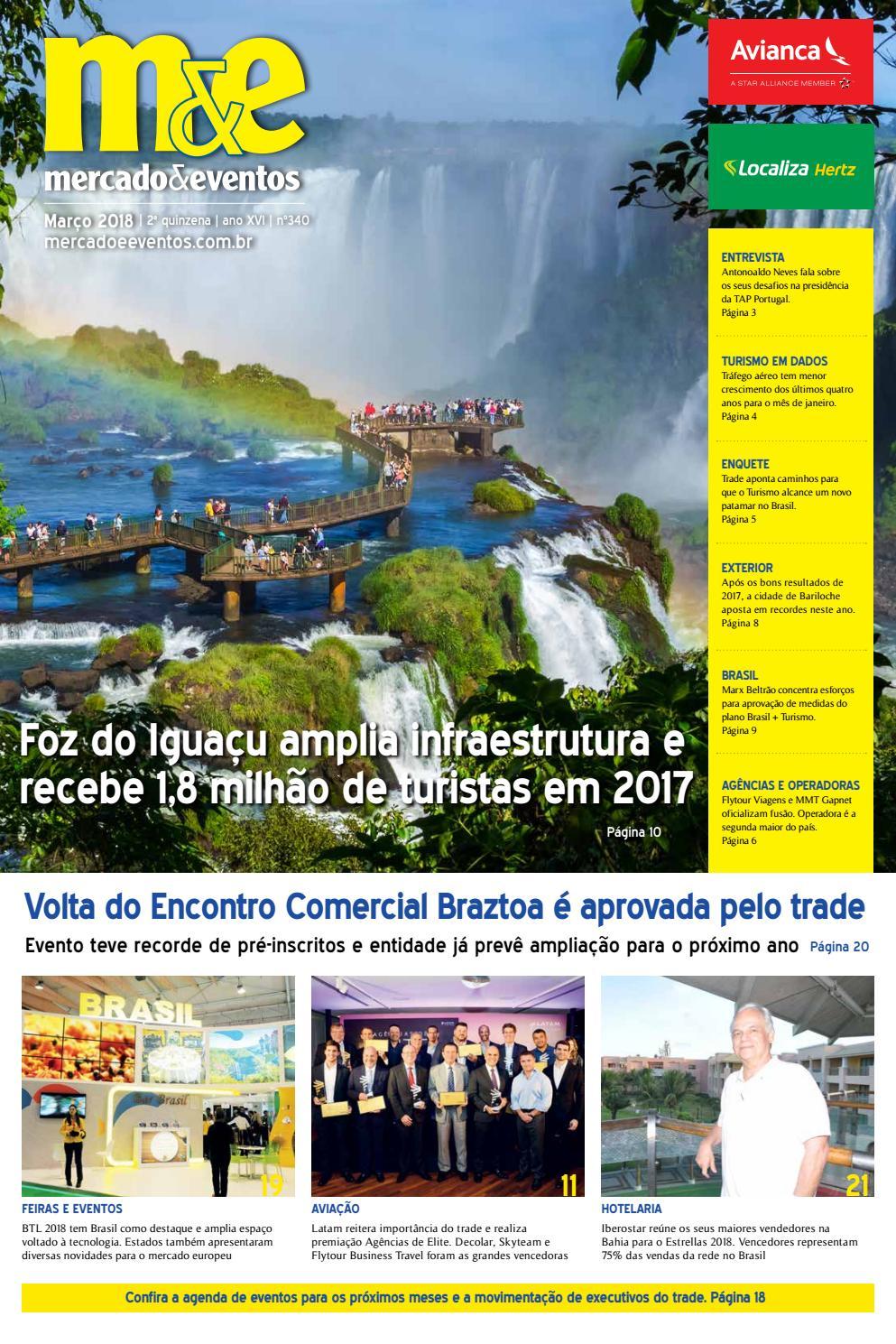 3b9eb84c1dfb2 M E 340 by Mercado   Eventos - issuu