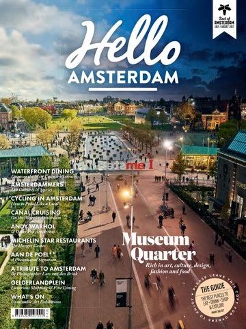 4df1d4808e Hello Amsterdam 18 - Jul/Aug 2017 by Hello Amsterdam - issuu