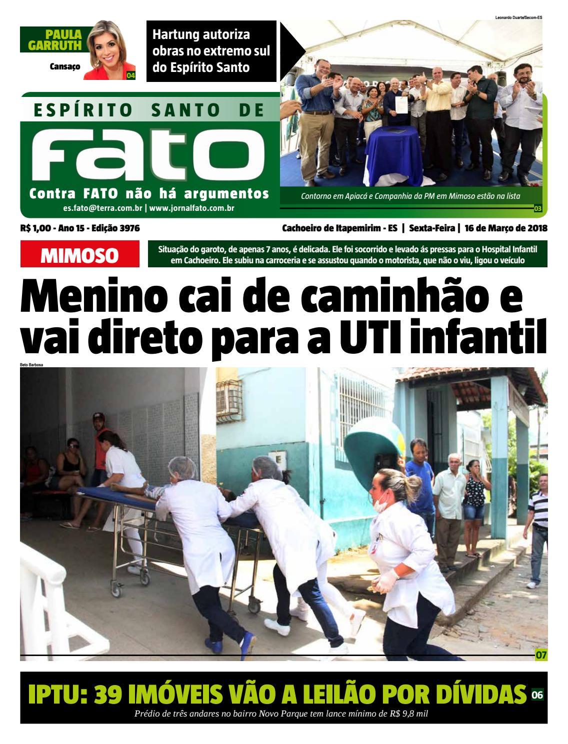 72e879d057 Jornal fato 1603 18 by Jornal Fato - issuu