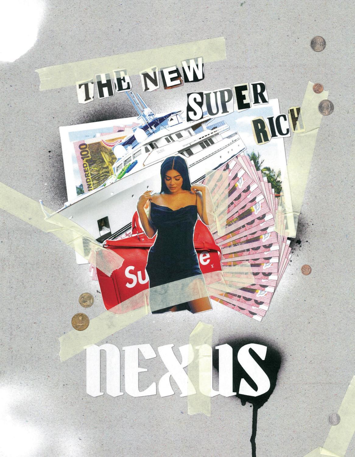 Nexus 2018 Issue 04 by Nexus Magazine - issuu