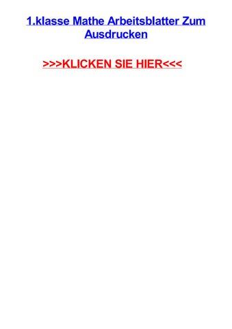 Fein Pearson Mathe Arbeitsblatt Bilder - Arbeitsblatt Schule ...