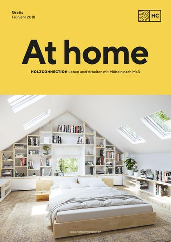 Holzconnection Hannover at home holzconnection magazin by holzconnection issuu
