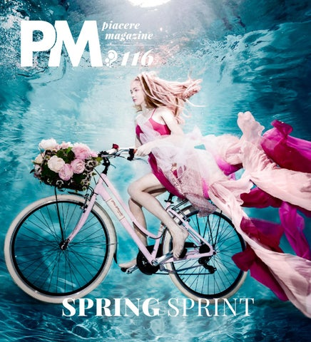 Pm de Revista por 2018 marzo abril de Piacere N 116 kXZN8n0wOP