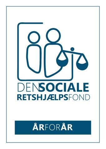 den sociale retshjælp kbh