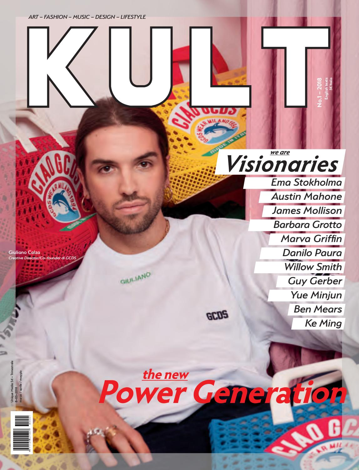 Kult No.1   2018 by Unique Media - issuu 2271d0cc2fc0