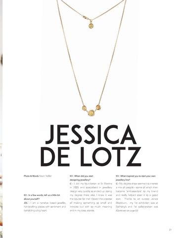 Page 33 of Jessica De Lotz