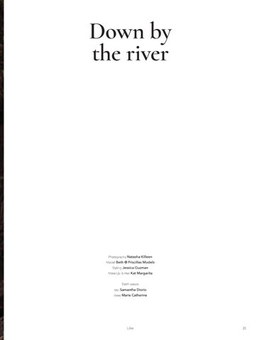 Page 37 of Down by the river