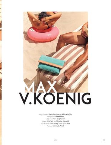 Page 45 of Max V. Koenig