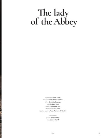 Page 95 of The lady of the Abbey