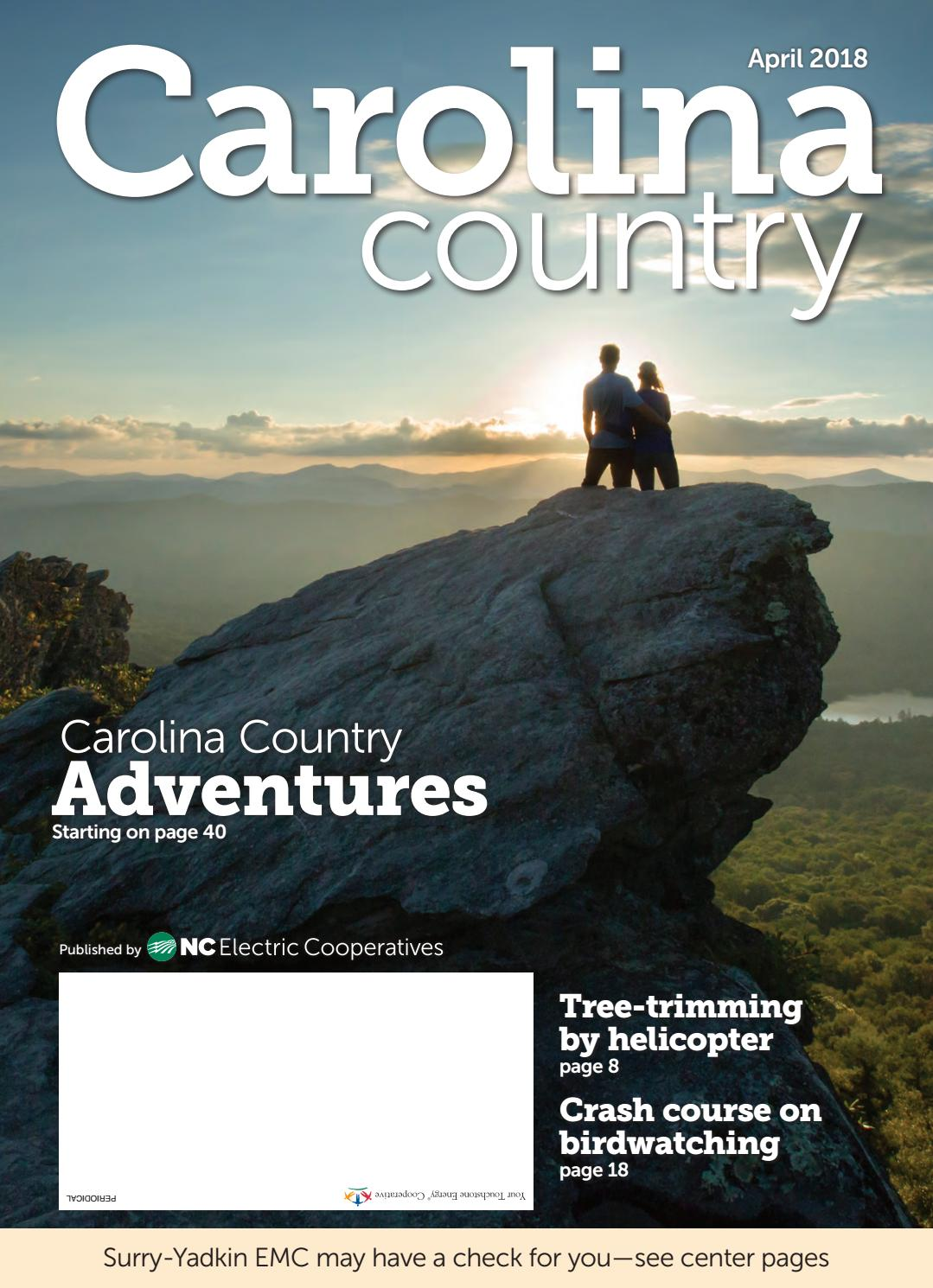 2018 04 Syemc By Carolina Country Issuu