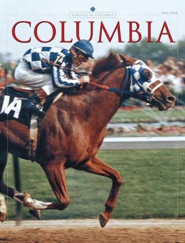Columbia April 2018 by Columbia Magazine - issuu