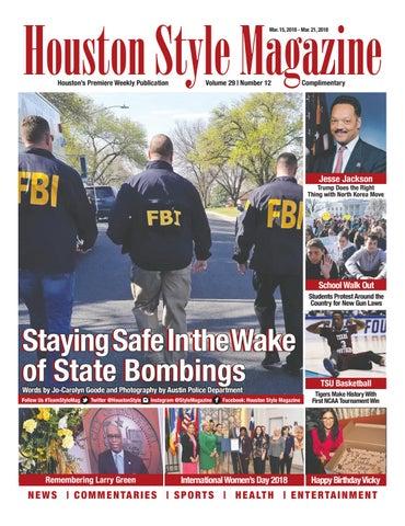 0c1ff9119 Houston Style Magazine vol 29 No. 12 by Houston Style Magazine - issuu