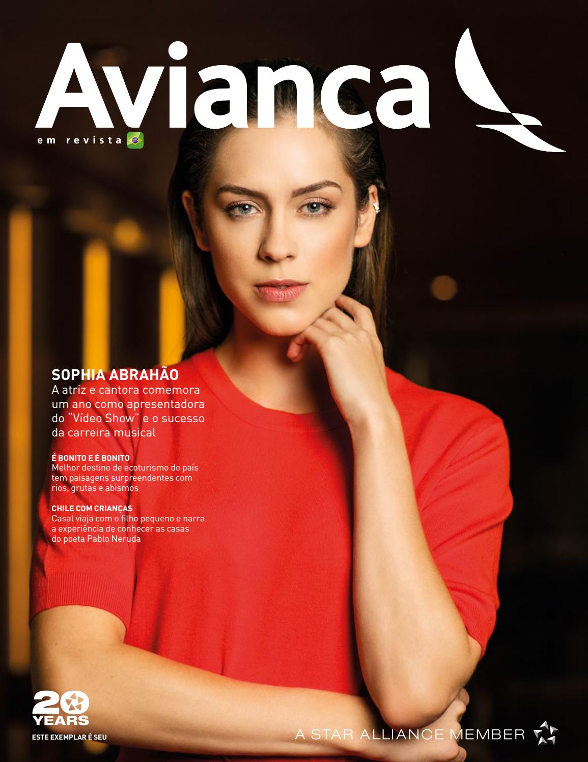 92 sophia abraho by avianca em revista issuu 92 sophia abraho by avianca em revista issuu fandeluxe Image collections