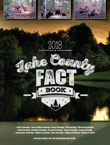 Lake County Fact Book 2018 by Shoreline Media - issuu
