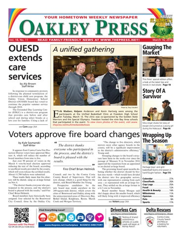 aa1aa77dc326a Oakley Press 03.16.18 by Brentwood Press & Publishing - issuu