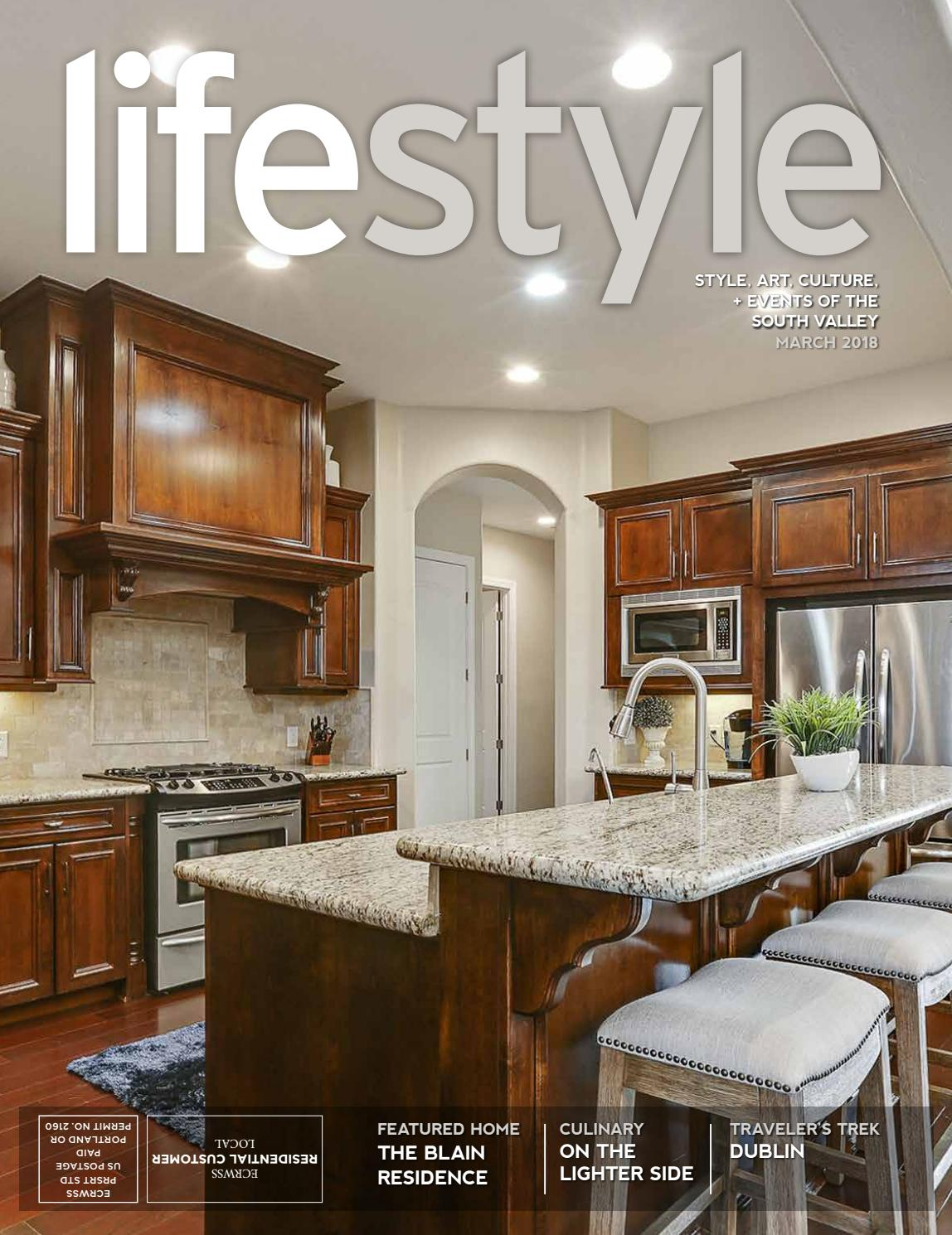 Lifestyle Magazine - March 2018 by Lifestyle Magazine - issuu