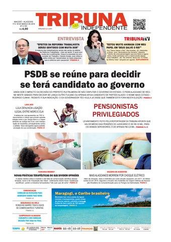 Edição número 3105 - 17 e 18 de março de 2018 by Tribuna Hoje - issuu 919fb183e4