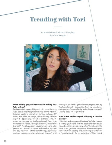 Page 62 of Trending with Tori
