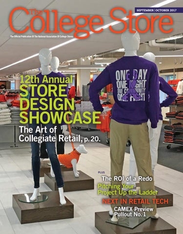a06a9469 Thecollegestoreso17 by The College Store - issuu