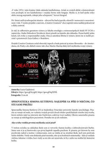 Parazol, 1  číslo 2017/2018 by Parazol UCM - issuu