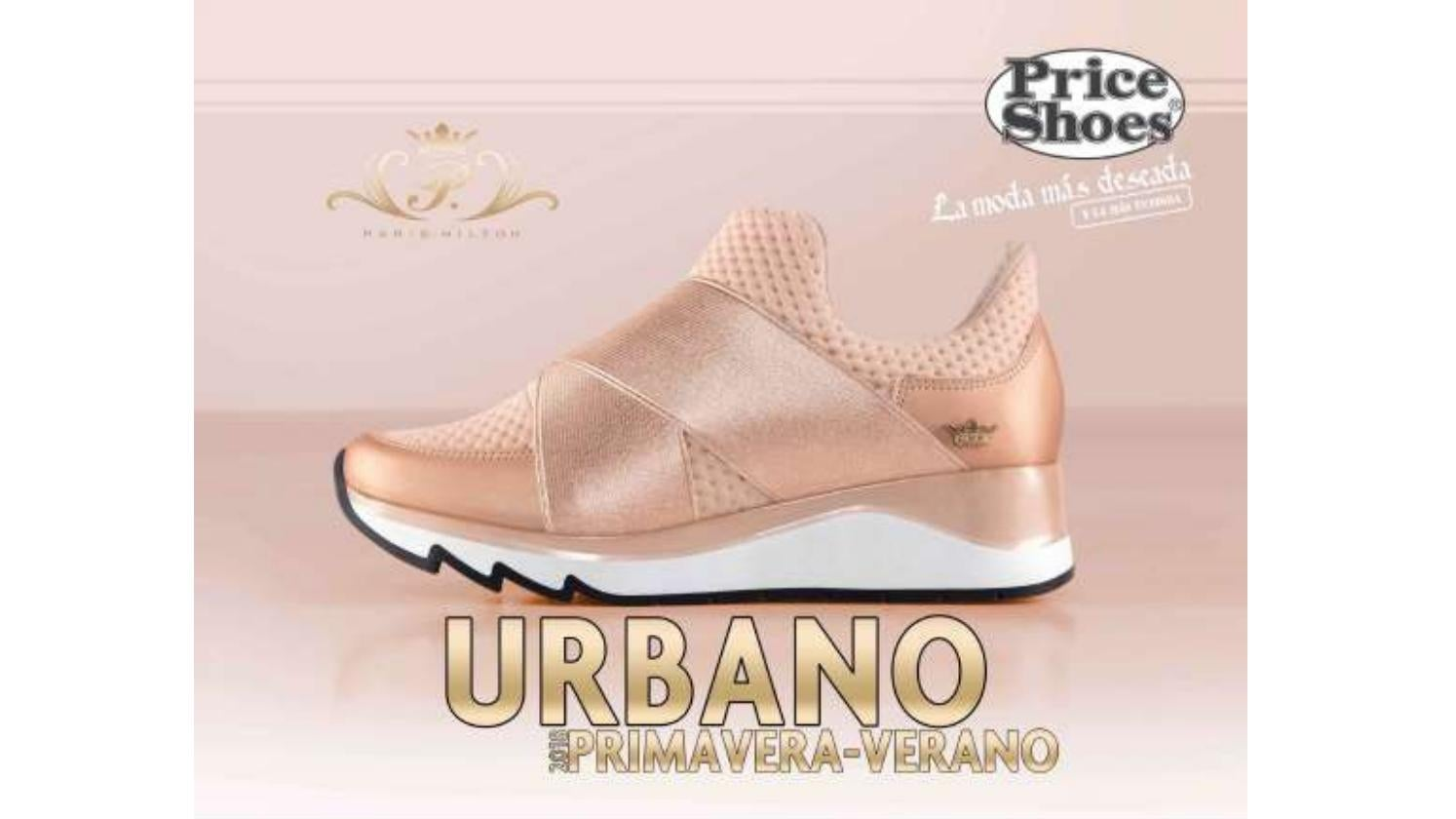 32a005c8 Price Shoes Urbano 2018 by Price Shoes Oficial - issuu