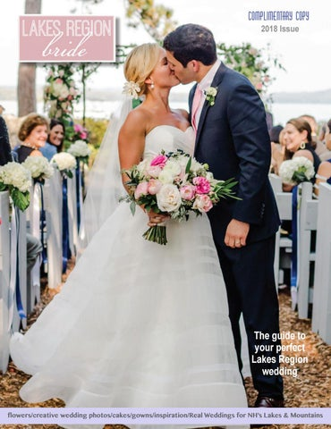bb1d71c01efb Lakes Region Bride Magazine 2018 by Kathi Hopper - issuu
