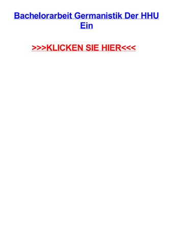 Bachelorarbeit uni mainz germanistik master soziale arbeit mannheim