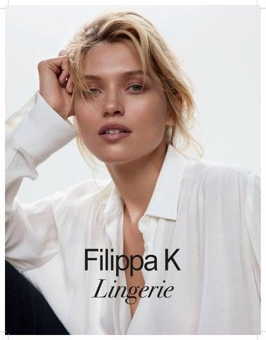 07b832f8c4c7 Filippa K Strategic Marketing Plan by Sarastovell - issuu