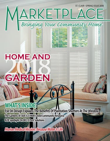 Early Spring 2018 Marketplace Magazine by Dale Hutton issuu