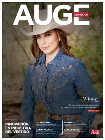 baead689f Revista Rangers by Auge de México - issuu