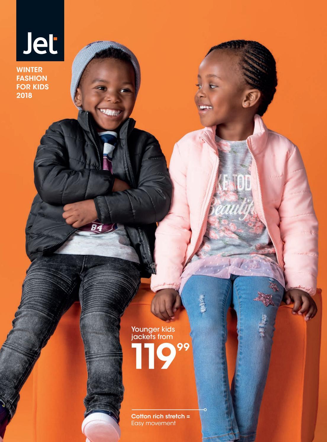 910e2f9d Jet tw 1 2 april 2018 kids winter digital catalogue by Edcon - issuu