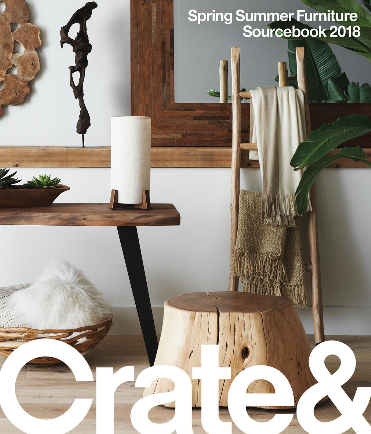 Crate and barrel singapore frg ss 2017