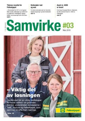 4e7c0e64 Samvirke 3 18 by Felleskjøpet Agri - issuu