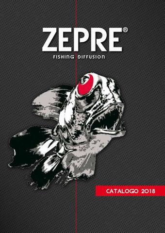 Zepre catalogo 2018 by Zepre Zepre - issuu 9acad50feae1