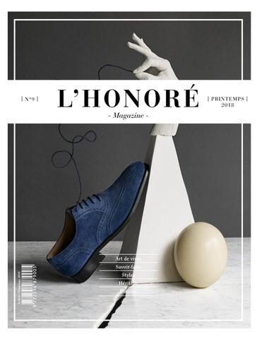 30945928602 L Honoré Magazine  9 by L Honoré Magazine - issuu