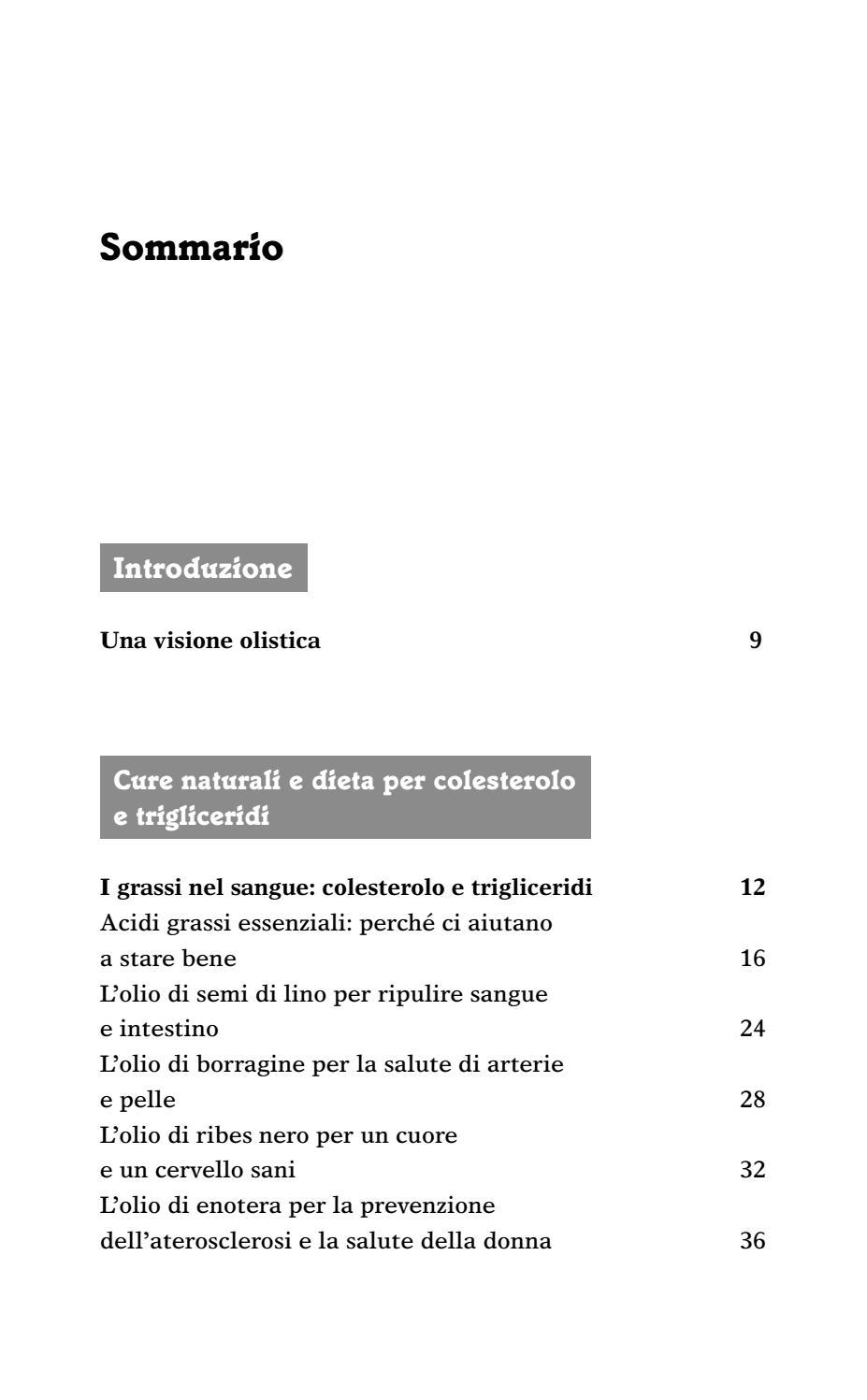 Guida pratica alle cure naturali by edizioni riza issuu for Dolori articolari cause