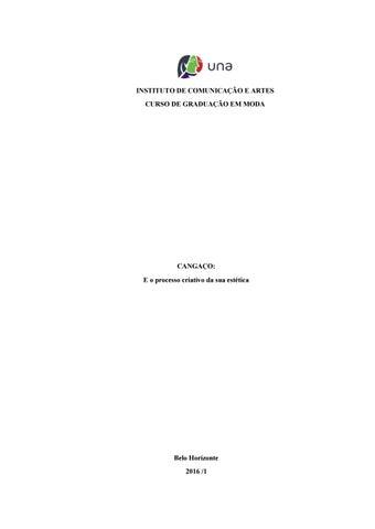 ANDAIRA FELICIANO - Monografia by Una Trendsetters - issuu 06fe7ecc757