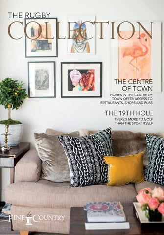 The Rugby Collection Issue 48 20488 By Fine Country Issuu Impressive Country Interior Designs Collection