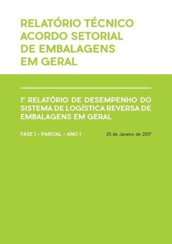 3b6bf3263c727 Pacto acordo setorial de embalagens em geral by Airton Passos - issuu